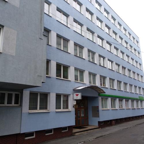 Kancelária Košice