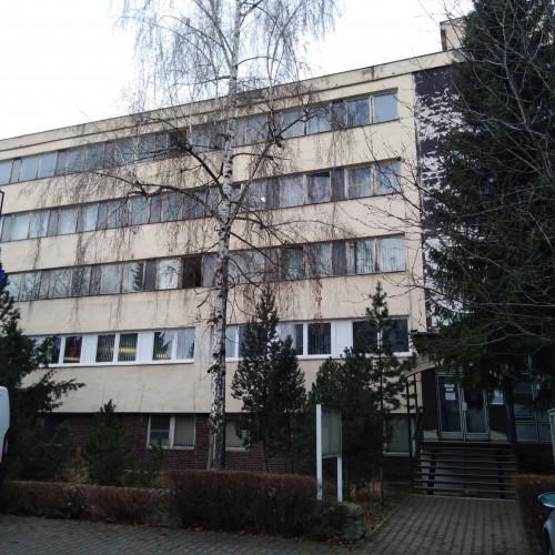 Kancelária Liptovský Mikuláš
