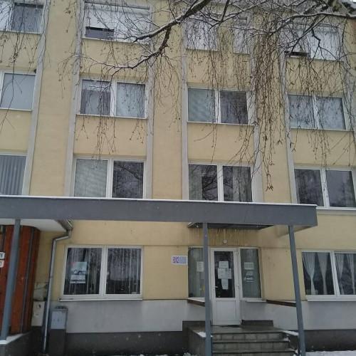 Kancelária Rimavská Sobota