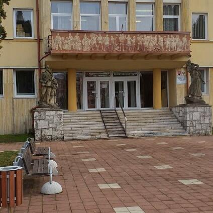 Kancelária Svidník