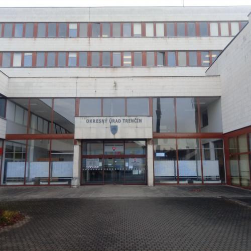Kancelária Trenčín