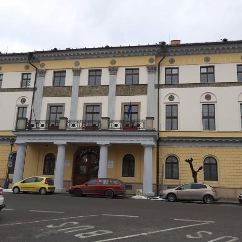 Konzultačné pracovisko Levoča