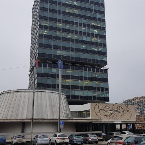 Konzultačné pracovisko Považská Bystrica