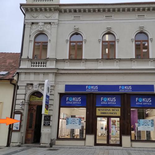 Kancelária Nitra